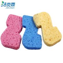 Cute Cellulose Sponge