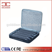 Vehículo barrera Stinger Spike deflactor/inflador de neumáticos (LZJ-A7b)