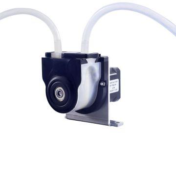 Neuer Produktkopf WP200 Micro Flow Peristaltikpumpe
