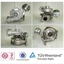 Turbo GT1749V 717858-5009 para turbo