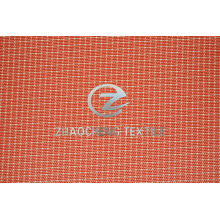 200d*300d Two-Tone Ribstop Polyester Oxford with PU Coated for Bags and Tent
