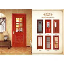 Porte intérieur en bois / porte MDF