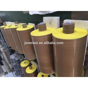 Chine fabricant Haute Température Adhésif PTFE Tape