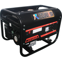 2500W generador de la gasolina 2.5kw con comienzo dominante o comienzo del recoil