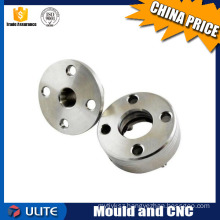 High precision titanium alloy CNC machining, titanium alloy plate production and hardware die castings cnc machining
