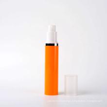 50ml Plastic PP Airless Bottle (EF-A53050)