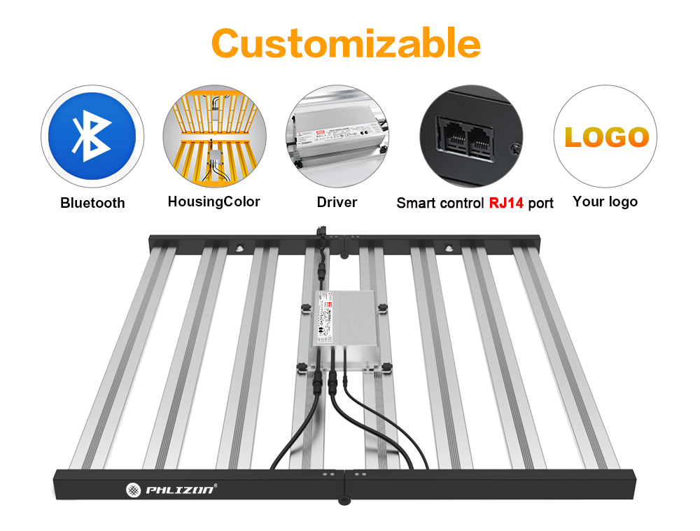 Led Grow Light 5