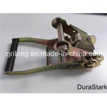 Картонная ручка из стальной проволоки (DR-Z0176)