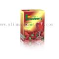 Meilleure part minceur poudre de fraise