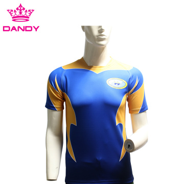Hot Unique Style Sublimation Rugby Shirt