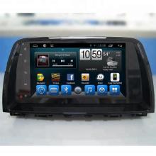 2 din CD Kombination Auto DVD Video Player mit Touchscreen für Mazda 6 Auto Radio Bluetooth Lautsprecher mit Carplay Canbus GPS DVR