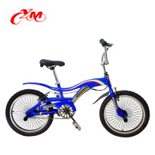 2017 China fabrik 14 zoll kinder bmx fahrrad / Yimei marke oder OEM mini bmx fahrrad / großhandel aluminium freestyle fahrrad besten preis