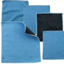 Suede Electronics Surfaces Cleaning Cloth for Screens