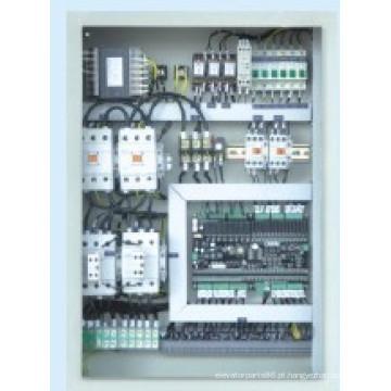 Armário de controle de peças de elevador - Cgt101 elevador paralelo microcomputador