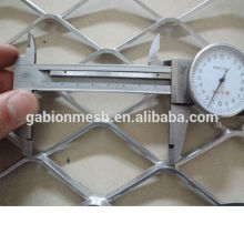 Galvanized expanded metal mesh/price (china suppliers with low price)