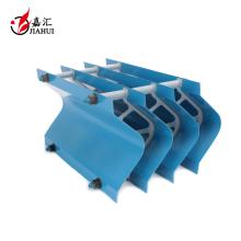 Éliminateur de brume d'eau de tour de refroidissement de PVC