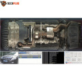 Best Sales High Performance Mobile Type Under Vehicle Surveillance System Uvss
