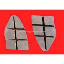 Railway High Quality Composite Brake Shoe