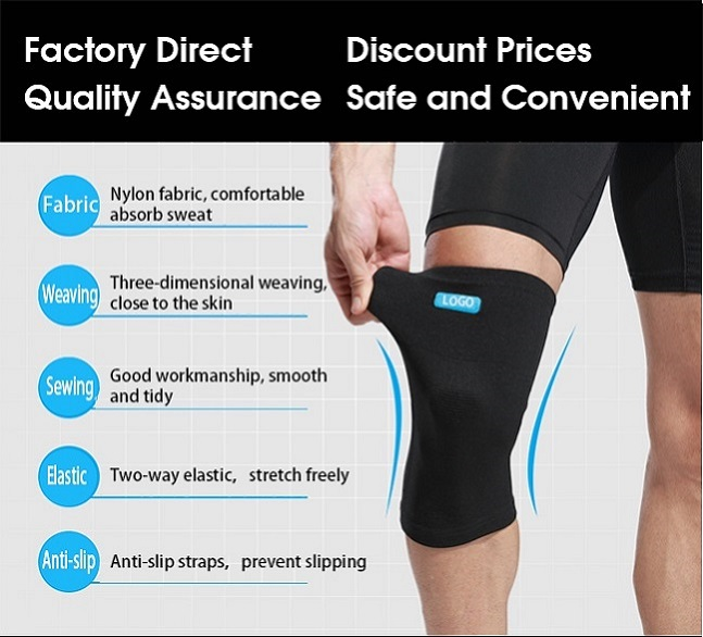 exquisite workmanship knee brace