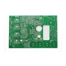 Fabricación de placa de PCB multicapa PCB rígida de 2 capas