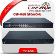 ЦСП-1000-8 Catvscope 8 Портов PON Олт