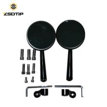 Espejo retrovisor de alta calidad de la motocicleta del CNC del precio razonable SCL-2013060993