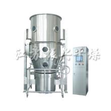 Série FL Assaisonnements verticaux Machine de séchage fluide et granulant