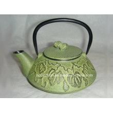 0.45L Gusseisen Teekanne