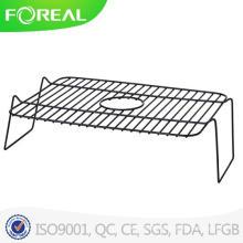 Metall-Draht-Non-Stick-Beschichtung Brat-Rack