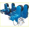 ZT-5 Self-aligning Welding Turning Roll for ball valve