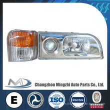 Lâmpada principal de 24V Farol de barramento do sistema de iluminação automática Fabricante HC-B-1423