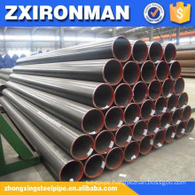low price carbon seamless steel pipe for high pressure boiler