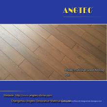 15mm Hand gescharrt Antik Engineered Wood Flooring