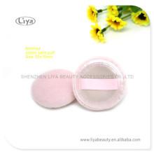 Différent Type de garniture de coton cosmétique