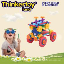 Hot Sale Kindergarten Children Intelligence Jouets éducatifs