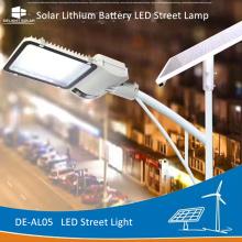 DELIGHT DE-SAL05 Литиевая батарея Типы уличных фонарей