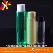 Envase de botellas de 120 ml