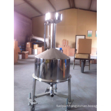 Zcheng Standard 100L Measuring Can