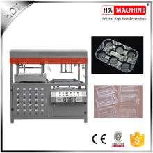 Semi-automatic Manual Vacuum Forming Machine Price For Plastic Tray