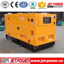 Wassergekühlter dreiphasiger 10kw-2000kw ausgegebener Diesel Denyo Generator