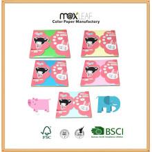 150 * 150 mm Carton Cover Origami Paper (OP150-001B)