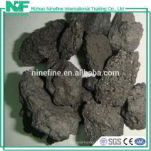 metallurgische Koksspezifikation für niedrige Asche