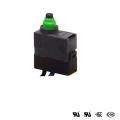 Lomg life UL Waterproof Metal Mini Micro Switches