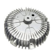 high pressure aluminum magnesium die casting