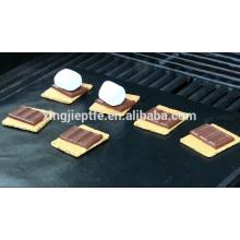 Wholesale china goods non slip silicone bbq grill mat