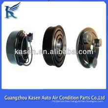 Hot automobile air conditioning compressor clutch parts for HYUNDAI HC18-STAREX GRX