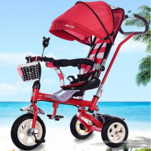 Baby Three Wheel Stroller/Tricycle Ly-W-0118