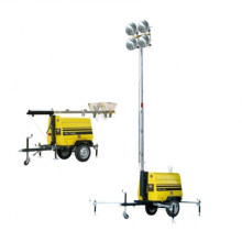 Mobile Lighting Tower EKT6000