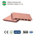 WPC Outdoor Wall Panel Wood Plastic Composite Wall Cladding (M2)