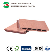 Wood Plastic Composite Wall Panel for Outdoor (M26)